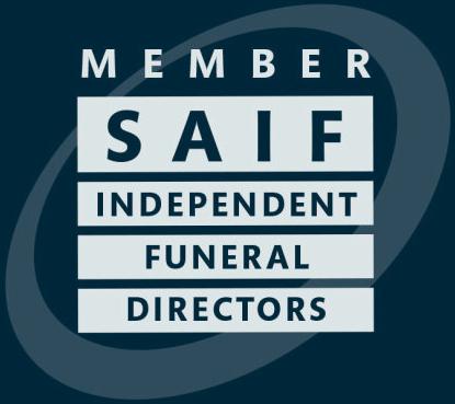 SAIF Member - Independent Funeral Directors