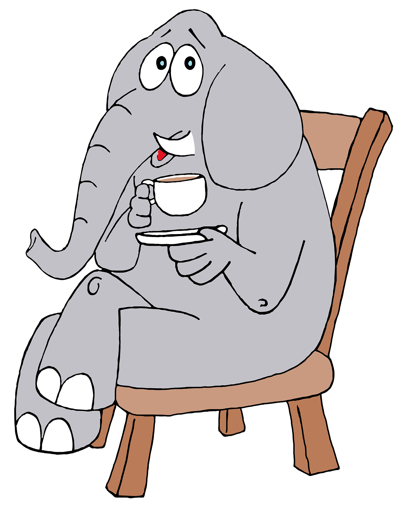 Talking Elephants Support Groups – Update